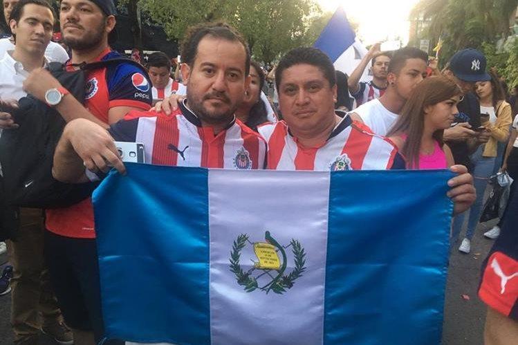 Casi tres mil policías para el Tigres-Chivas