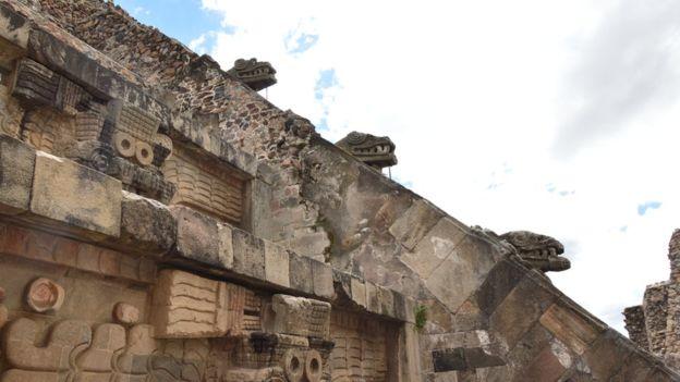 Desde hace más de 100 años, excavaciones informales primero y luego formales buscan dar con el paradero de las tumbas -si es que existen- de los reyes de Teotihuacán. HÉCTO MONTAÑO INAH