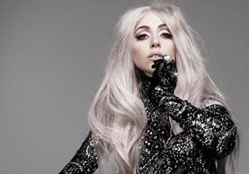 """Lady Gaga es una conocida """"grinch"""". Ha declarado que odia estas fiestas porque muchos se sienten solos y miserables."""