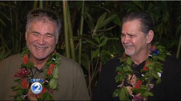 Tras 60 años como mejores amigos, descubren que son hermanos