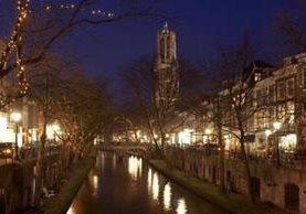 En Utrecht todavía se pueden apreciar los efectos de aquel devastador episodio. ALAMY