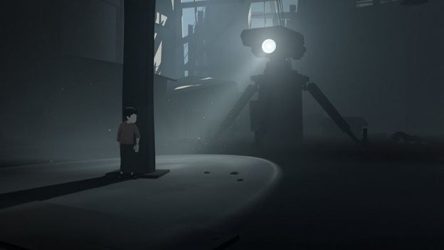Inside es un original juego 2D en el que un niño debe que resolver una serie de rompecabezas.  (PLAYDEAD)