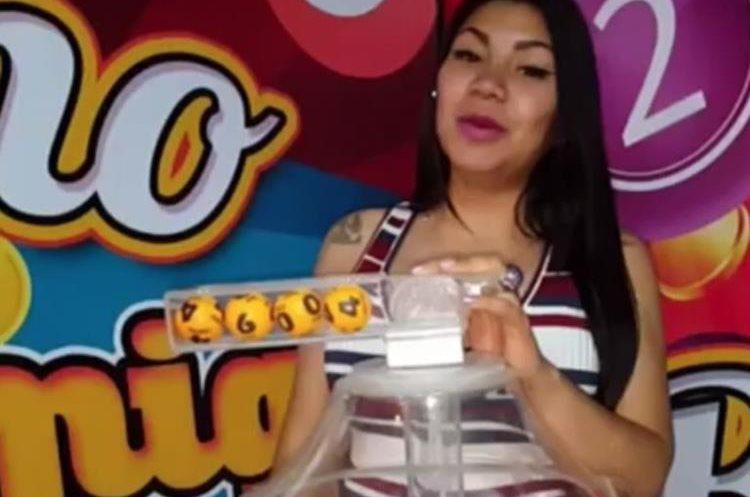 A través de Youtube se efectúan los sorteos de las loterías callejeras.