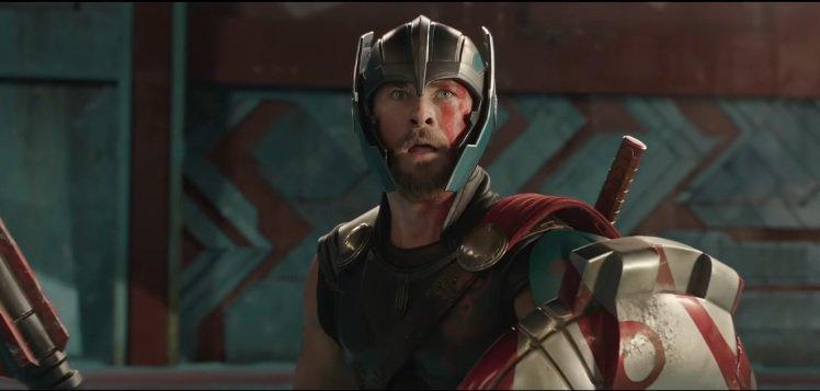 Thor volverá en octubre con Ragnarok. ¿Será la mejor película de la saga? (Foto Prensa Libre: YouTube).