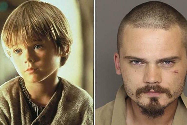 El actor Jake Lloyd intepretó a Anakin Skywalker, en Star Wars. (Foto Prensa Libre: Hemeroteca PL)