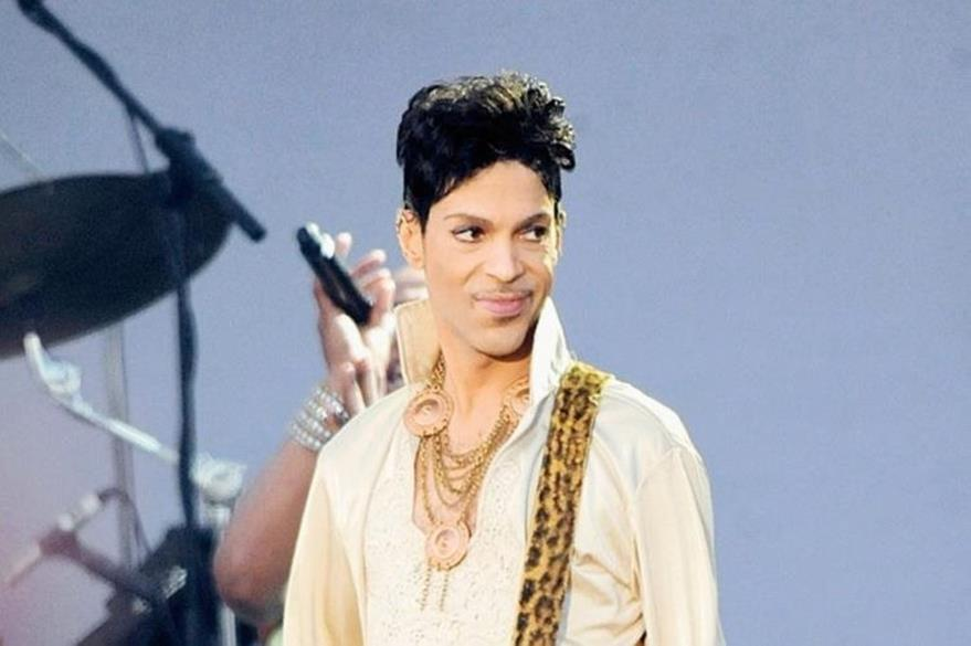 Prince comenzó su carrera en la década de 1970. (Foto: Hemeroteca PL)