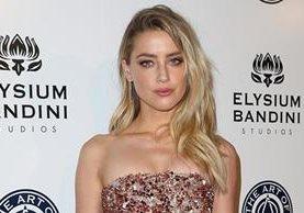 La actriz Amber Heard posee el rostro femenino más hermoso y simétrico, según un estudio efectuado por un cirujano plástico. (Foto Prensa Libre:HemerotecaPL)