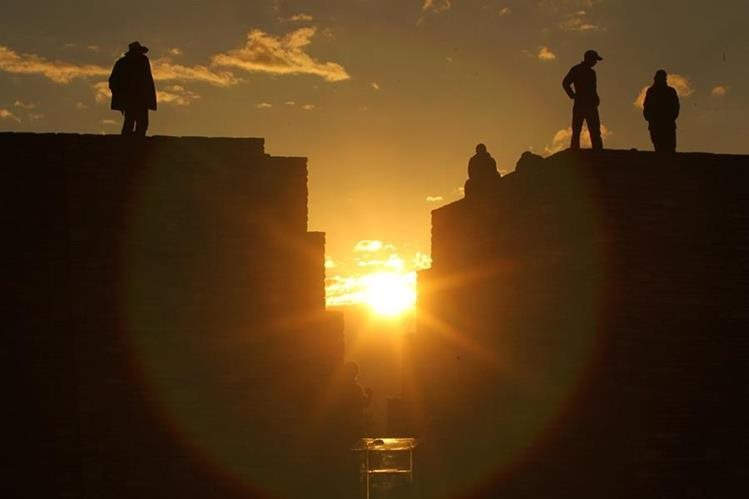 En regiones más afectadas, sensación llega a 50ºC (Foto Prensa Libre: Hemeroteca PL)