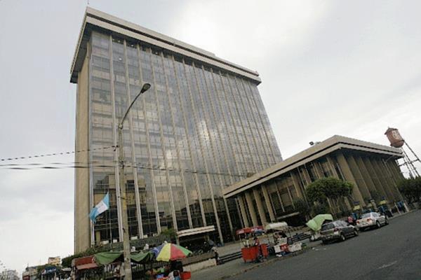 El Ministerio de Finanzas Públicas es el encargado de la gestión y pago de la deuda pública. (Foto Prensa Libre: Hemeroteca PL)