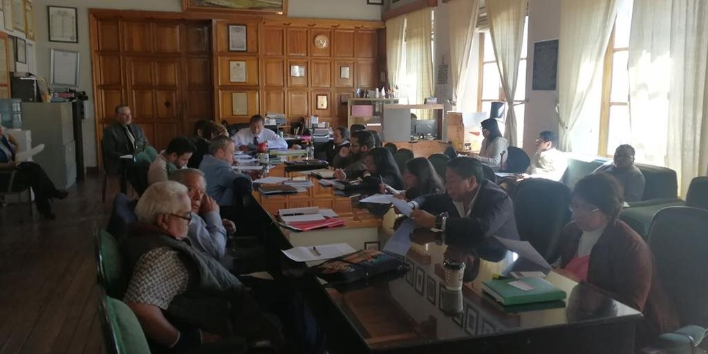 Roban Q2 mil 300 de la secretaría municipal de Quetzaltenango