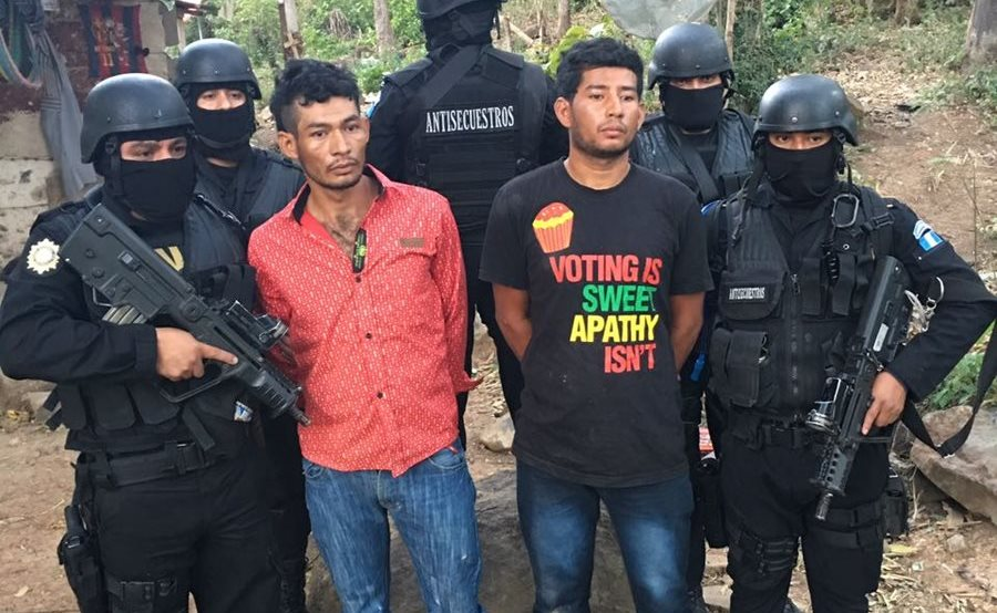 Hermanos capturados son sindicados de secuestro for Ultimas noticias del espectaculo internacional