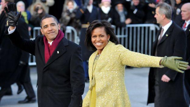 Obama asumió la presidencia el 20 de enero de 2009. (GETTY IMAGES).