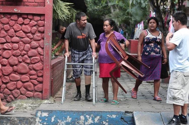 Han pasado siete días de la tragedia por la erupción del Volcán de Fuego, cientos de personas aún no aparecen.