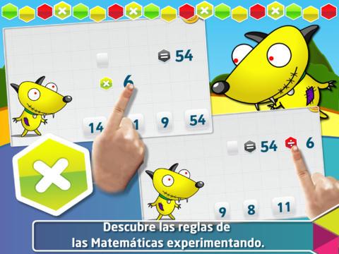 Numerosity esta disponible de forma gratuita para los usuarios de iOS. (Foto Prensa Libre: Hemeroteca PL).