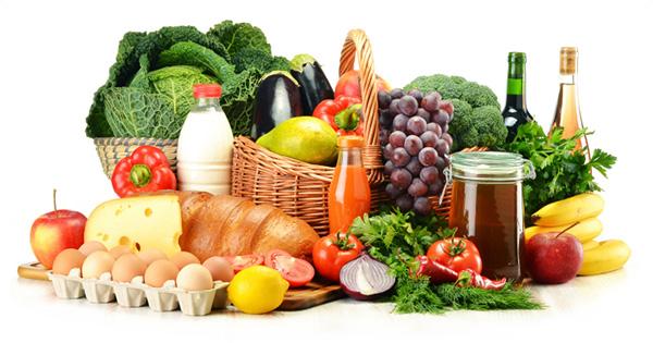 La dieta mediterránea reduce el riesgo de padecer cáncer de mama en dos terceras partes.