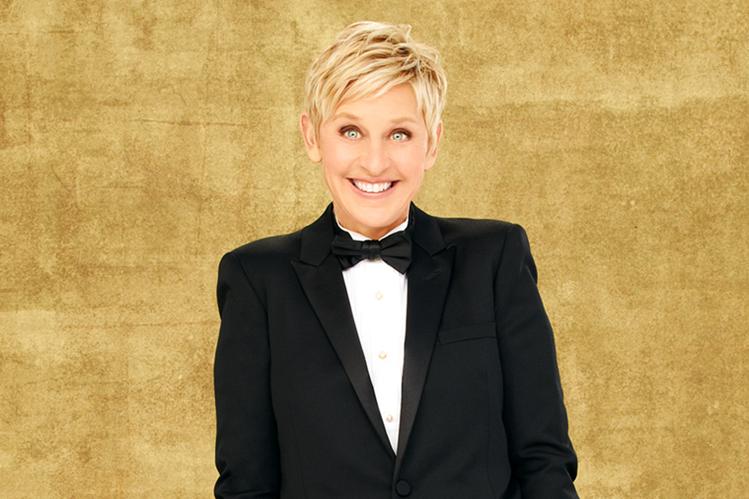 Ellen DeGeneres es un ejemplo de una persona que pertenece a la generación de los perennials. (Foto Prensa Libre: HemerotecaPL)