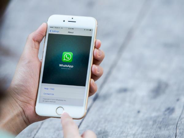 En la actualidad, quienes deseen enviar archivos animados vía WhatsApp deben hacerlo a través de un enlace a la web. (Foto: Hemeroteca PL).