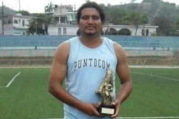 Eliu Ortíz fue parte del equipo de CD Guastatoya que consiguió el ascenso a la Primera División. (Foto Prensa Libre: Hemeroteca PL)