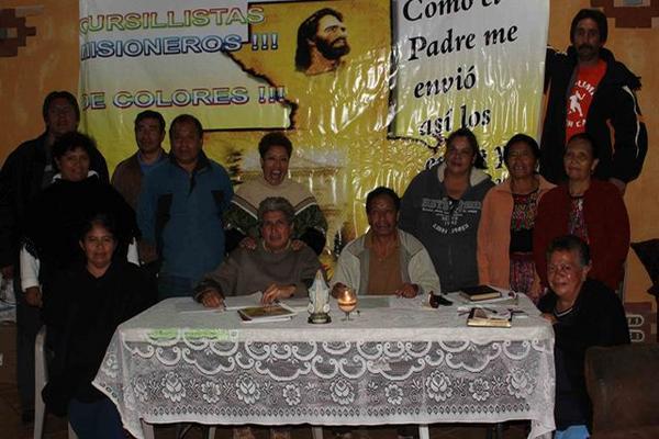 """<p>Los organizadores invitan a los católicos a participar el próximo 19 y 20 de noviembre a la 38 Ultreya Nacional en Tecpán, Chimaltenango. (Foto Prensa Libre: José Rosales)<br _mce_bogus=""""1""""></p>"""