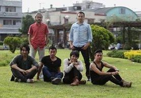 El grupo De la Rut cantará en el concierto de Maroon 5 en Guatemala. (Foto Prensa Libre: Keneth Cruz)