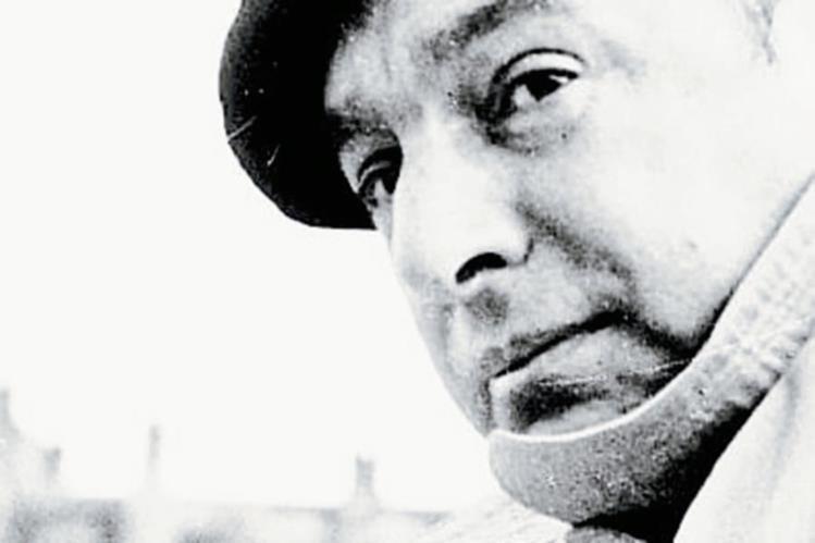 Ricardo Eliecer Neftalí Reyes Basoalto, conocido como Pablo Neruda, nació el 12 de julio de 1904, en Parral, Chile. (Foto Prensa Libre: Hemeroteca PL)