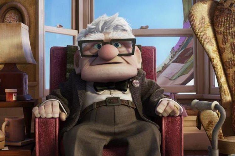 El séptimo arte ha presentado personajes entrañables, que dejan grandes lecciones. (Foto Prensa Libre: Disney)