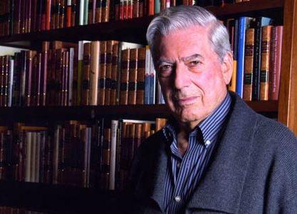 Mario Vargas Llosa, escritor y Premio Nobel de Literatura 2010. (Foto Prensa Libre: Hemeroteca PL)