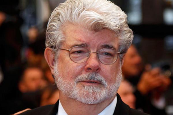 """<p>El cineasta George Lucas lamenta que """"Selma"""" no haya recibido más nominaciones al Oscar</p>"""