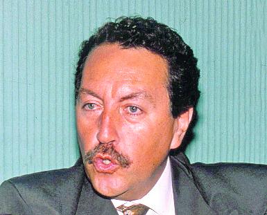 Marco Vinicio Cerezo, presidente 1986-1990. (Foto: Hemeroteca PL)