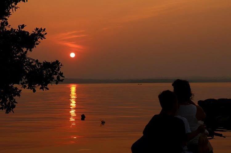 Las playas de Izabal esperan que el asueto del Día del Trabajo atraiga a turistas que quieran disfrutar del descanso y el calor.