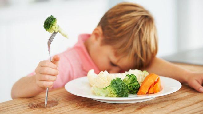 La neofobia es el miedo a lo nuevo. El término se aplica, sobre todo, a la reticencia a probar nuevos alimentos. (Foto: PeopleImages)