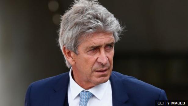 """Manuel Pellegrini es conocido en el mundo el fútbol como """"El ingeniero""""."""