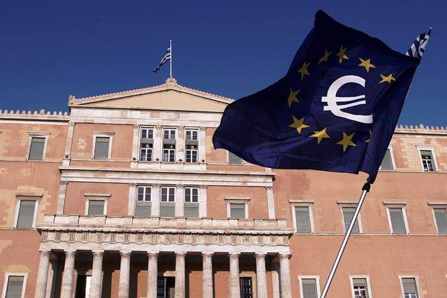 Grecia podría tener un respiro en su economía. (Prensa Libre- EFE)