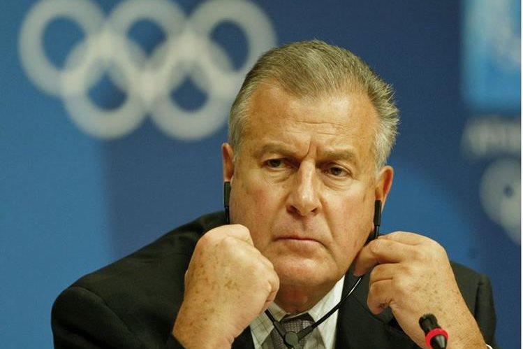 Francois Carrard es el único candidato para presidir el comité de reformas de la Fifa. (Foto Prensa Libre: Hemeroteca PL)