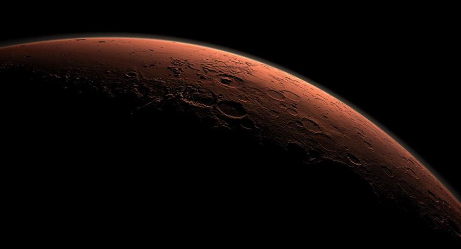 La agencia rusa explicó que la creación de esta estación orbital no empezará hasta mediados de 2020. (Foto Prensa Libre: Hemeroteca)