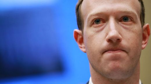 Por ahora, Zuckerberg no ha despedido a nadie de su equipo. GETTY IMAGES