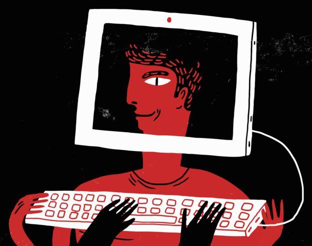 Los ataques que piden rescates a cambio de liberar la computadora han aumentado en los últimos años. OIVIND HOVLAND/GETTY IMAGES