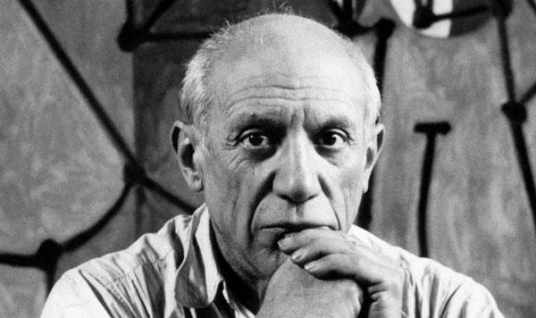 Pablo Picasso es uno de los genios de la plástica mundial. (Foto Prensa Libre: Hemeroteca PL)