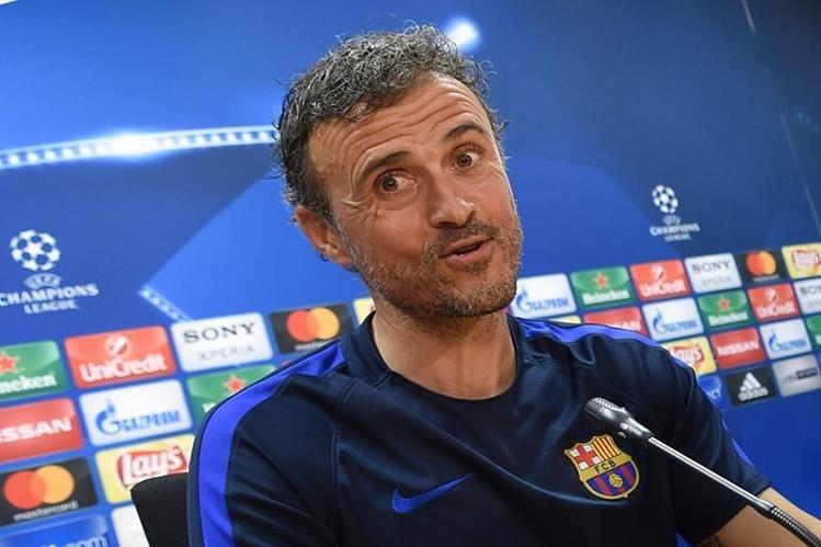 Juventus eliminó a Barcelona y es Semifinalista de la Champions League