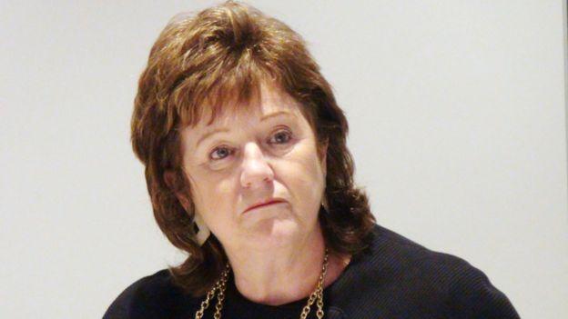 Alexis Jay dirige la investigación independiente británica sobre abusos infantiles. PA