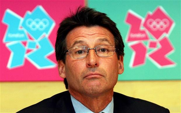Sebastian Coe, presidente de la Federación Internacional de Atletismo (IAAF), renunció a su empleo como asesor de la marca Nike. (Foto Prensa Libre: Hemeroteca)