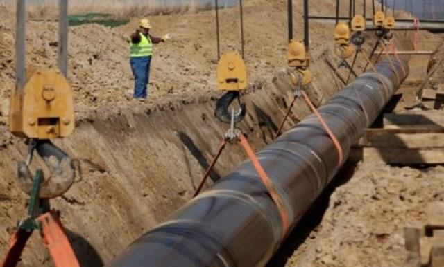 Las reservas de gas natural confirmadas en Irak superan los tres billones de metros cúbicos.(Foto Prensa Libre: vovworld.vn)