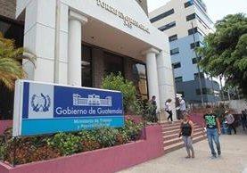 A partir de este año los empleadores podrán enviar su informe de manera electrónica. (Foto Prensa Libre: Hemeroteca)