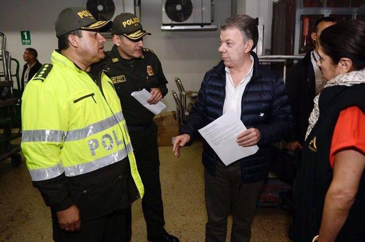 Colombia: ofrecen U$S 33.600 de recompensa por el atentado