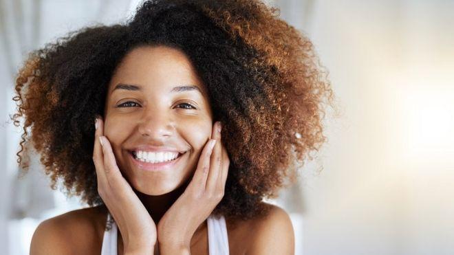 El reconocimiento facial se aprende con la práctica, según un nuevo estudio. GETTY IMAGES
