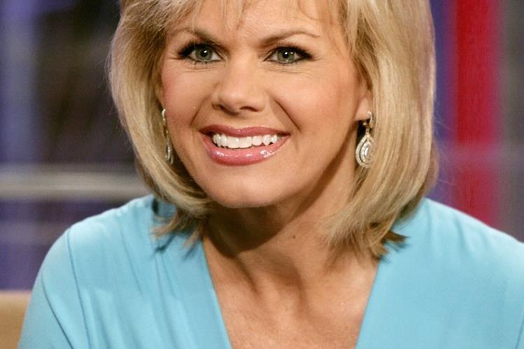 La conductora de Fox News, Gretchen Carlson, presentó la demanda el miércoles. (Foto Prensa Libre: AP).