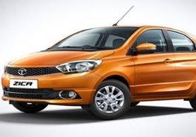 El fabricante indio de autos cambia nombre de nuevo modelo, llamado Zica.