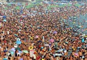 La población sigue creciendo en el planeta. (Foto: Hemeroteca PL)