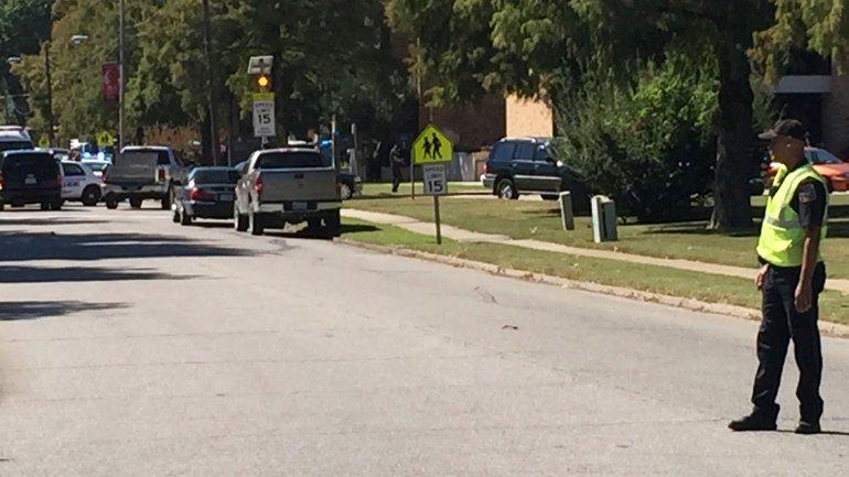 Varias balaceras han atemorizado Misisipi. (Foto referencial del sitio infobae.com)
