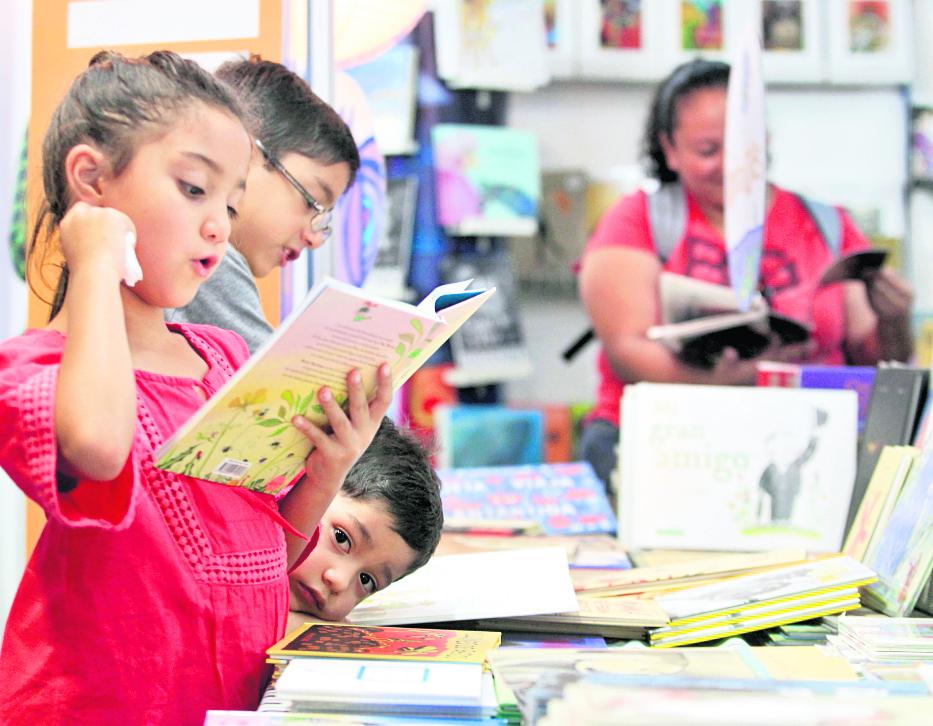 Filgua es un lugar para disfrutar con los niños. (Foto Prensa Libre: Hemeroteca PL)